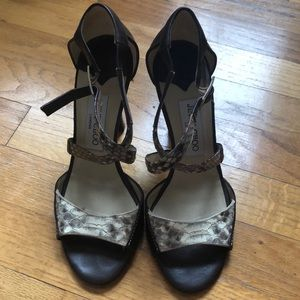 Jimmy Choo London size 37